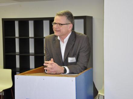 Dr. Armin Seitz Geschäftsführer Moll Marzipan GmbH