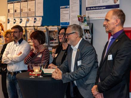 10. Jubiläum der Talent Company Reichelsheim
