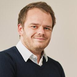Michael Fuhlrott - Personalverantwortlicher Krieger + Schramm Unternehmensgruppe