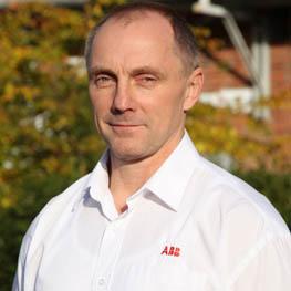 Gerd Woweries - Geschäftsführer der ABB Ausbildungszentrum Berlin gGmbH & Förderer der Talent Company