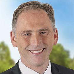 Michael Köberle - Landrat des Landkreises Limburg-Weilburg & Schirmherr