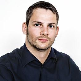 Sven Reinholz - Vorstand der zapf umzüge AG & Förderer der Talent Company