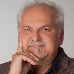 Alwin Zeiß - Schulleiter der MP Gadernheim