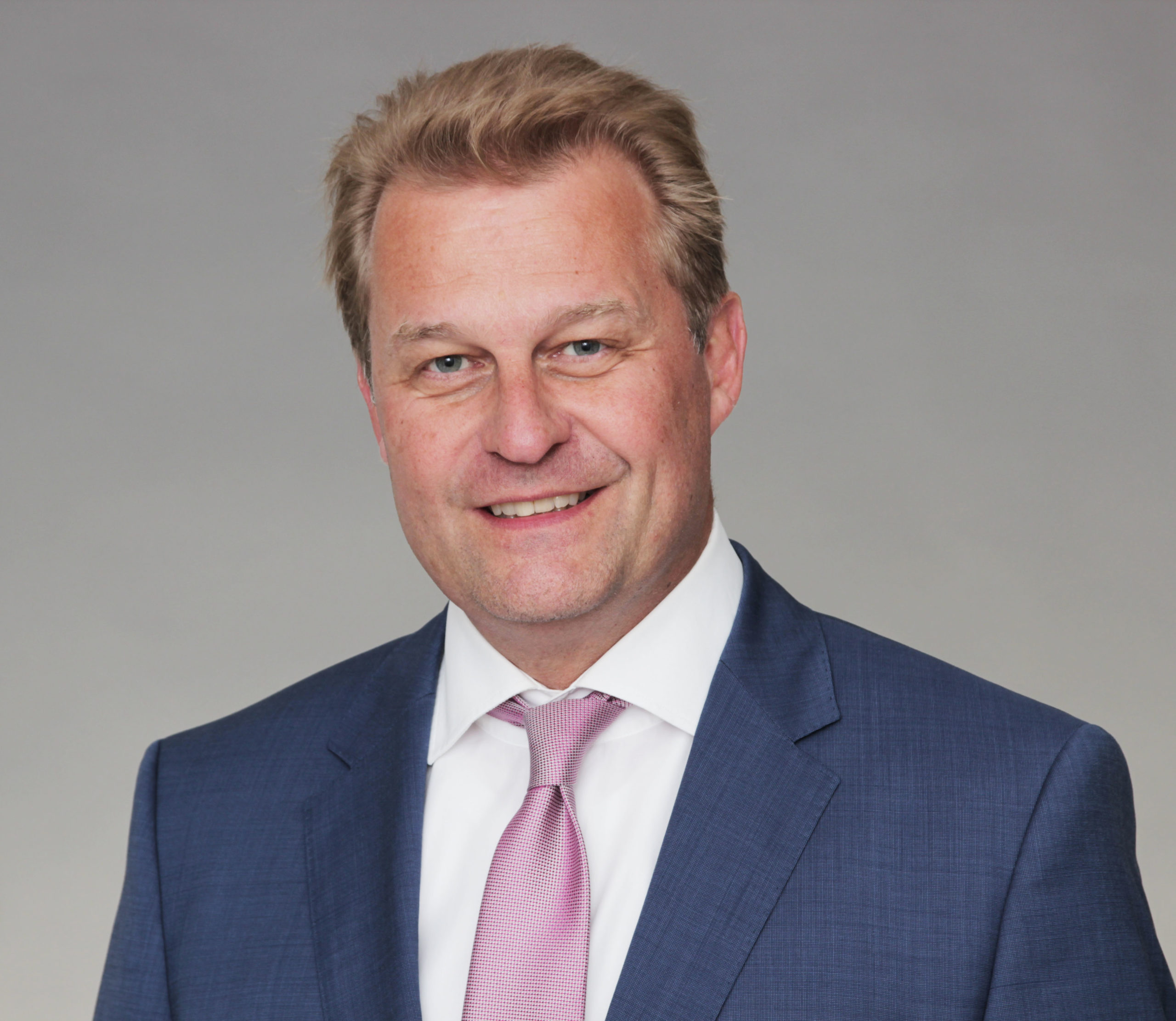 Dr. Andreas Nitze - CEO Berliner Glas KGaA Herbert Kubatz GmbH & Co. & Förderer