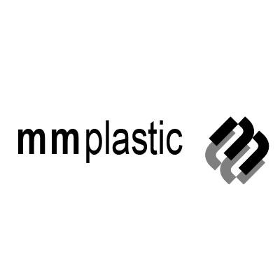 mm plastic GmbH - Logo