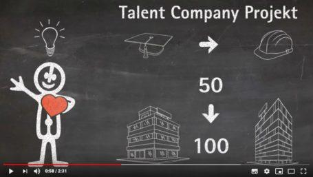 Erklär-Video zur Strahlemann-Stiftung