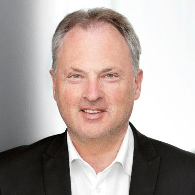Andreas Rother - Schirmherr, Unternehmer und Präsident IHK Arnsberg