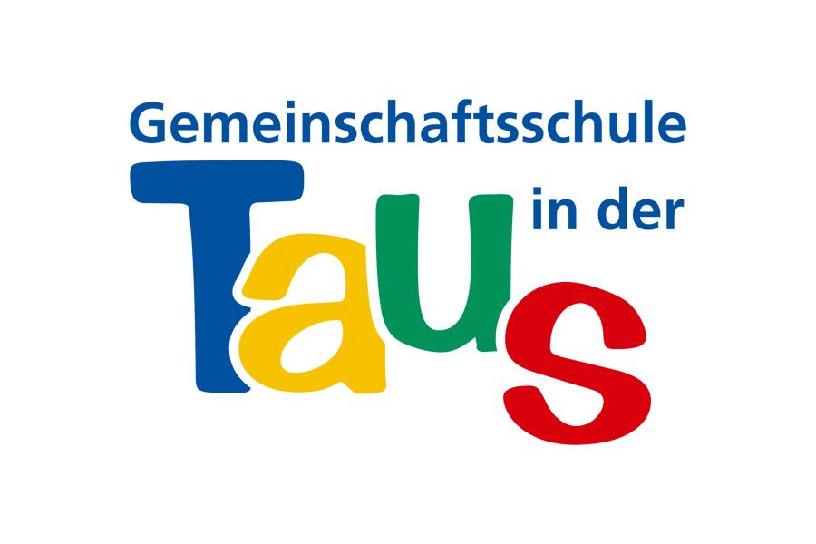 Logo der Gemeinschaftsschule in der Taus in Backnang