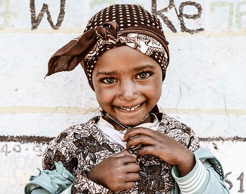 Zukunftsperspektiven für Jugendliche in Addis Abeba, Äthiopien
