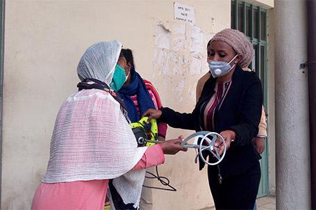 Äthiopien hat 6 neue Unternehmerinnen