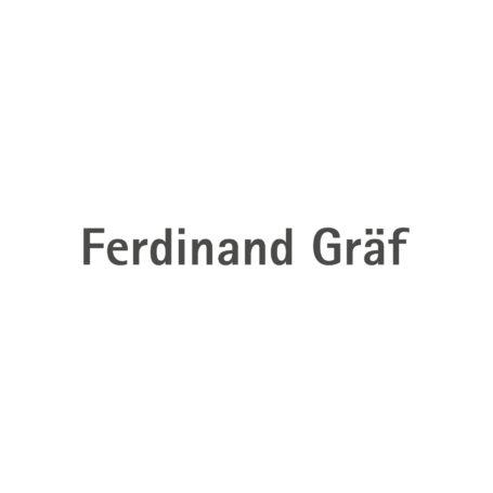 Ferdinand Gräf