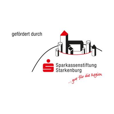 Logo Sparkassenstiftung Starkenburg