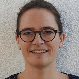Friederike Kempe - Berufsorientierungs-Lehrerin