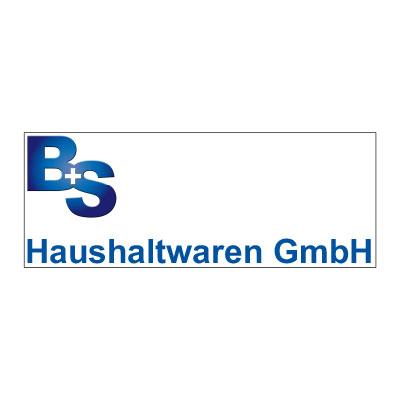 Logo B + S Haushaltwaren