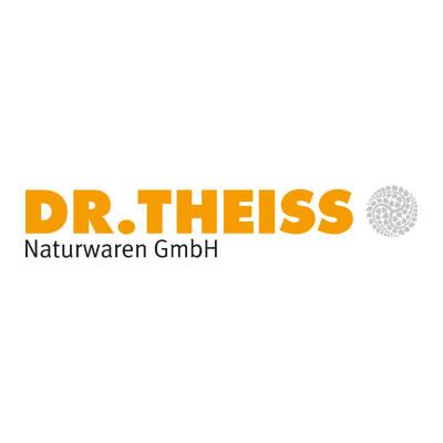 Logo Dr. Theiss Naturwaren GmbH