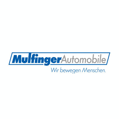 Logo Autohaus Mulfinger GmbH