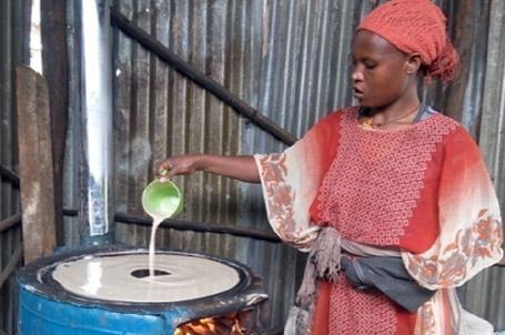 Neue Projektfortschritte seit Lockerung der Corona-Einschränkungen in Äthiopien