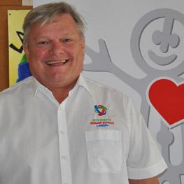 Ralf Haug - Schulleiter der IGS Landau
