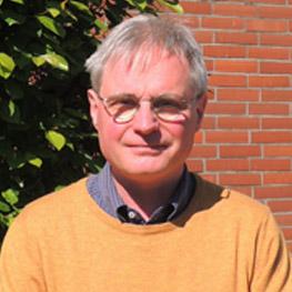 Christian Mang - Schulleiter