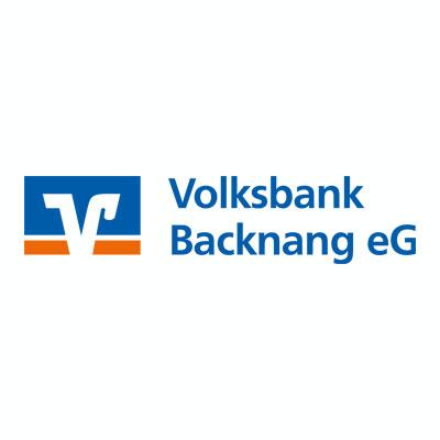 Logo der Volksbank Backnang