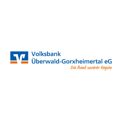 Logo Volksbank Überwald-Gorxheimertal
