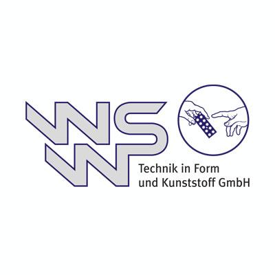 Logo WWS Technik in Form und Kunststoff