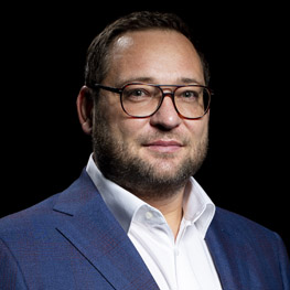 Christian Jöst - Geschäftsführer JÖST GmbH