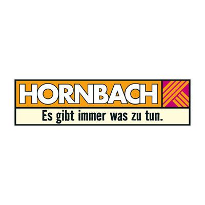 Logo Hornbach Baumarkt