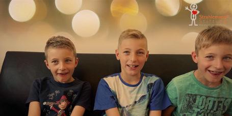Video: Jahresüberblick 2020