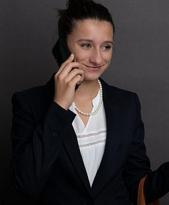 Talent Elements Businesswoman