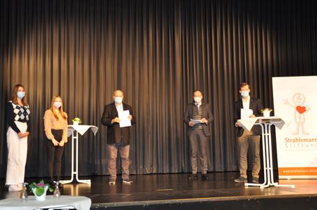 Schule und Wirtschaft stärker vernetzen – eine Talent Company entsteht an der Georg-Büchner-Schule in Rodgau
