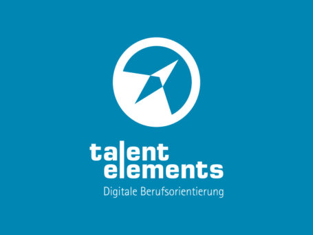 Talent Elements - Logo