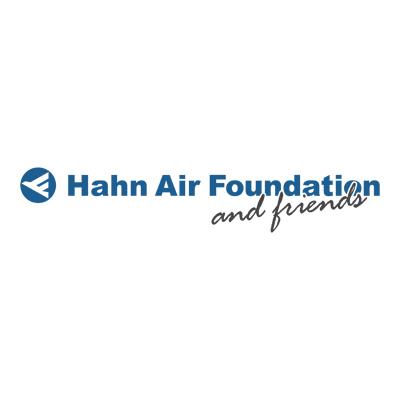 Logo Hahn Air Foundation