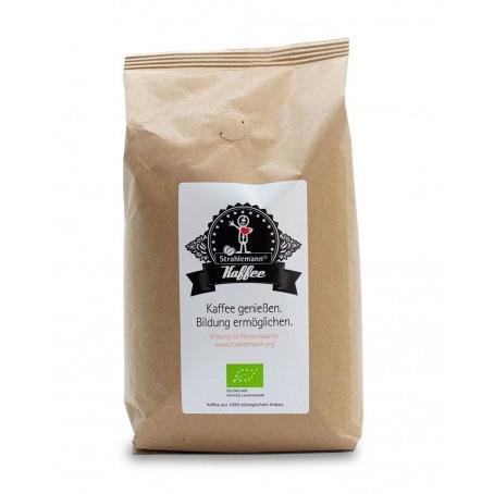 Strahlemann® Kaffee BIO