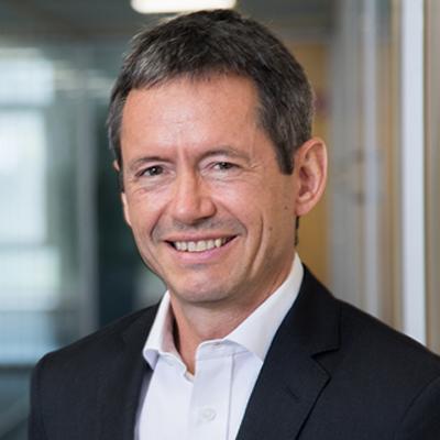 Nico Gormsen - Miteigentümer und Geschäftsführer der Hahn Air Lines GmbH und Mitgründer der Hahn Air Foundation