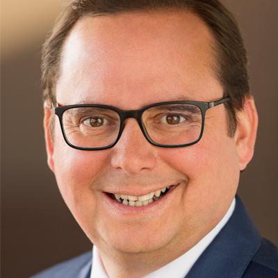 Thomas Kufen - Oberbürgermeister der Stadt Essen und Schirmherr (Foto: Ralf Schultheiß)