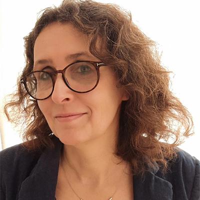 Mareike Scheidt-Teika - Berufsorientierungs-Lehrerin