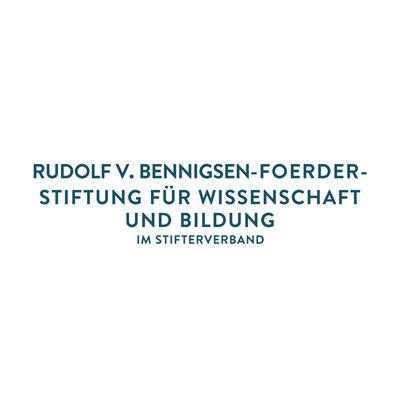 Logo Bennigsen-Foerder-Stiftung