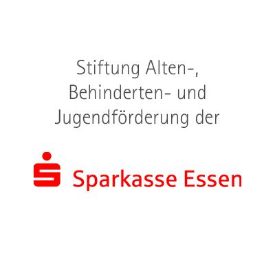 """Stiftung """"Alten-, Behinderten- und Jugendförderung der Sparkasse Essen"""""""