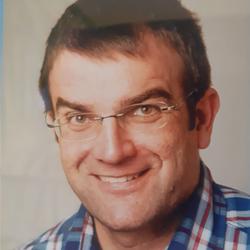 Alexander Geiberger  - Stellvertretender Schulleiter