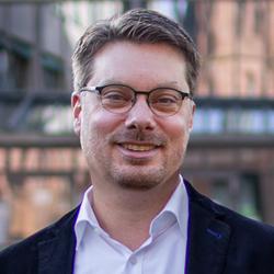 Michael Schüßler - Erster Stadtrat der Stadt Rodgau & Bildungsdezernent