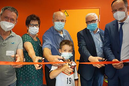 49. Talent Company an der Georg-Büchner-Schule in Rodgau ist eröffnet