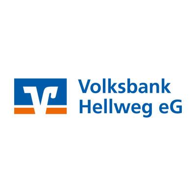 Logo Volksbank Hellweg eG