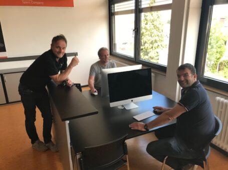 Mittelständische Ausbildungsbetriebe als Job Wall-Partner bei der FDS in Limburg gesucht