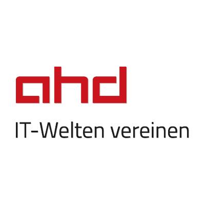 Logo ahd