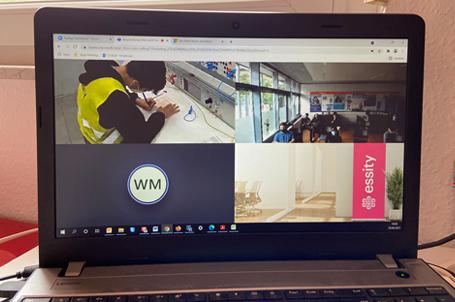 Talent Elements an der IGMH in Mannheim – Unternehmensmodul digital